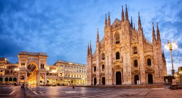 Foto de Milan
